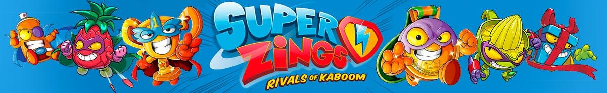 Superthings - Superzings