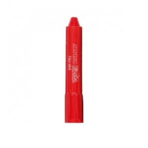 Barra maquillaje rojo face stick