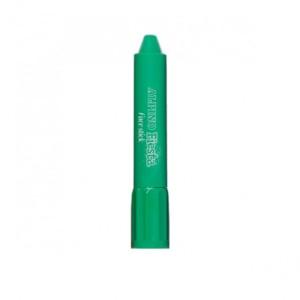 Barra maquillaje verde face stick