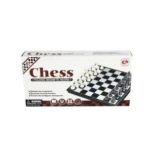 Juego ajedrez magnetico