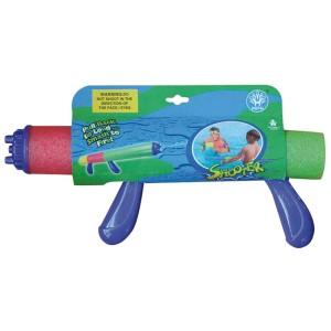 Pistola lanza agua 2 asas
