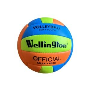 Balon mini volleyball oficial
