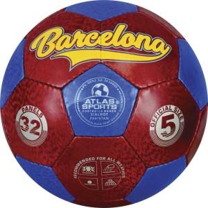 Balon futbol barcelona