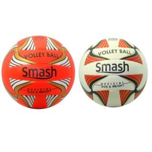 Balon volley playa smash surtido