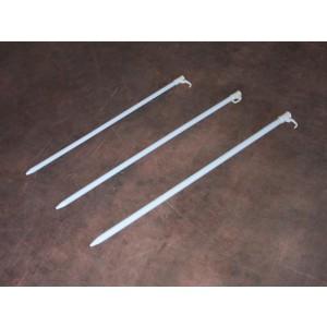 Pincho parasol 19 mm.para 140 acero