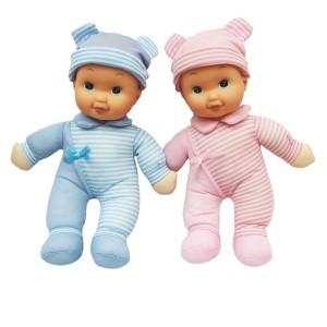 Muñeco blandito mi primer baby