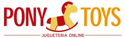 Pony Toys Jugueterías. Tienda de juguetes online.